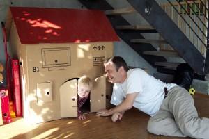 Weber-Bau Architekt Hausbau
