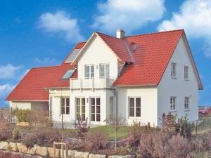 Einfamilienhaus Steinbruch