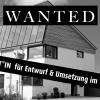 Weber-Bau sucht Architekt*in