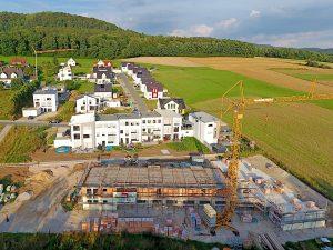 Baugebiet am Dummersberg
