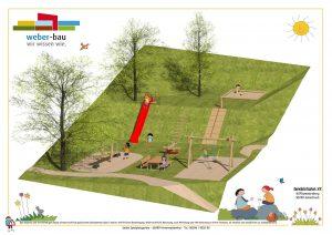 "Spielplatz Schnaittach ""Am Dummersberg"""