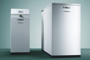 Vaillant Eco Power